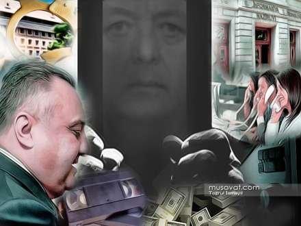 Çovdarov və digər MTN generallarının ile ilgili görsel sonucu